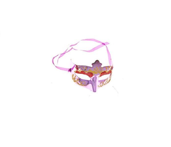 Маска очарование фиолетовая (UNI) плащ и маска штурмовик uni