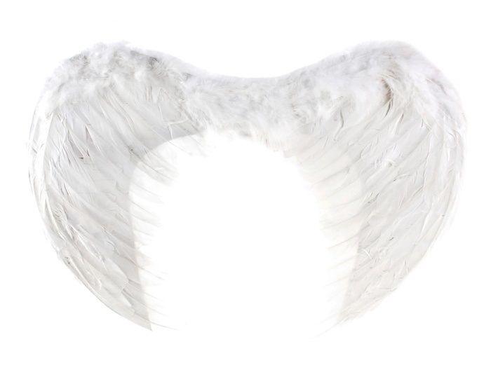 Крылья ангелочка от Vkostume