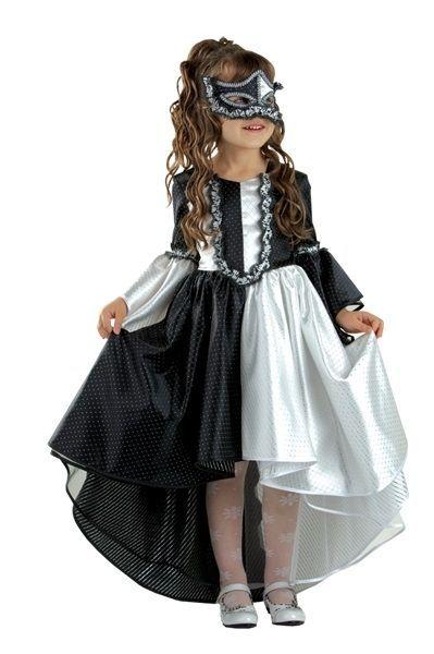 Детский костюм королевы маскарада (34) детский костюм королевы