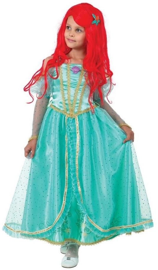 Костюм принцессы Ариэль (32) от Vkostume