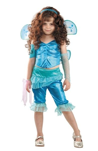 Костюм малышки Лейлы (34) костюм малышки лейлы 34