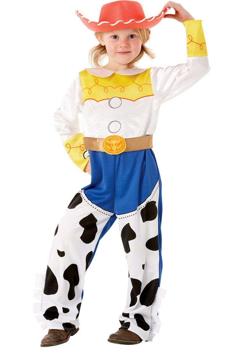 Детский костюм Джесси (30-32) детский костюм милой золушки 30 32