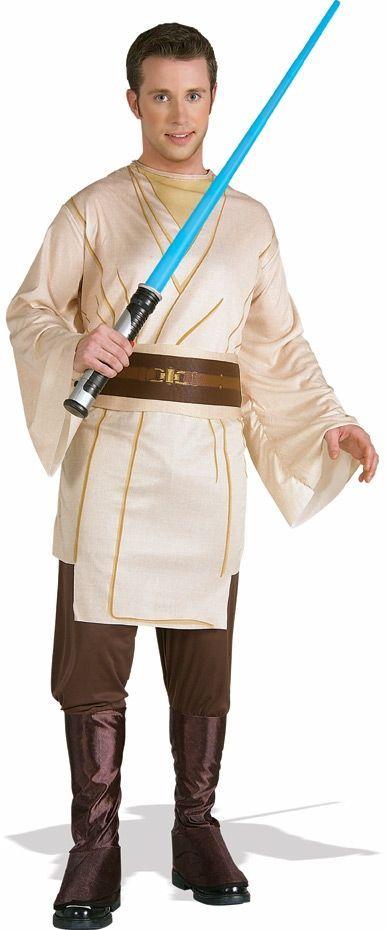 Светлый костюм Джедая (52)
