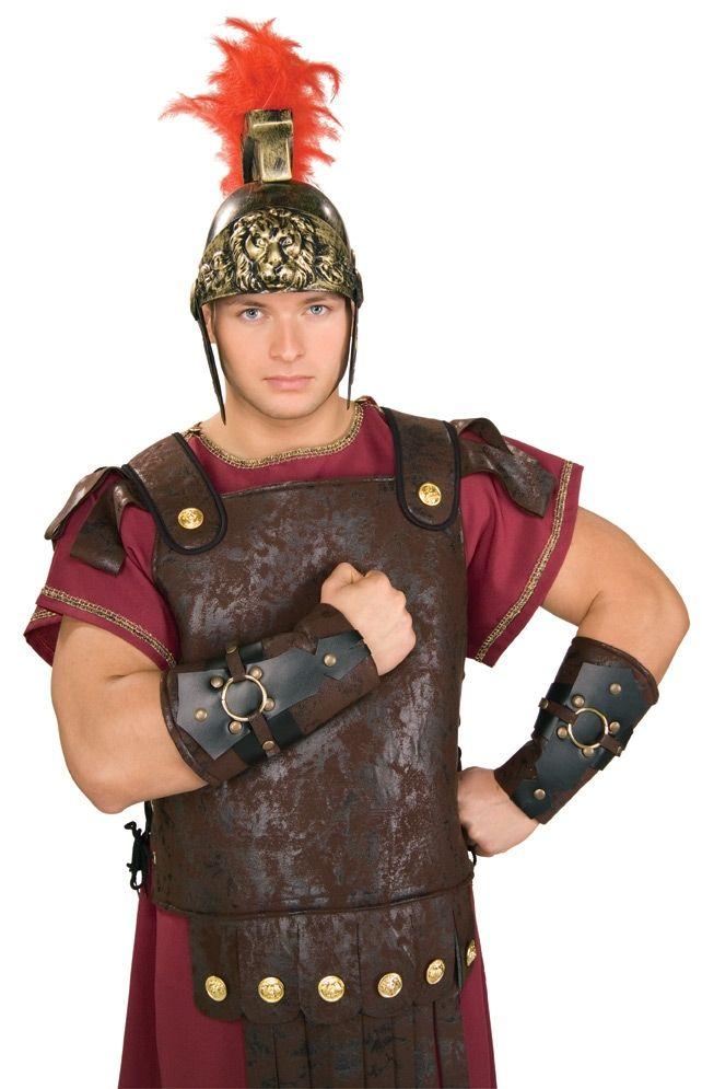 Нарукавники римского воина (UNI) костюм римского воина 50 54