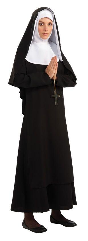 Классическое одеяние монахини (46) от Vkostume