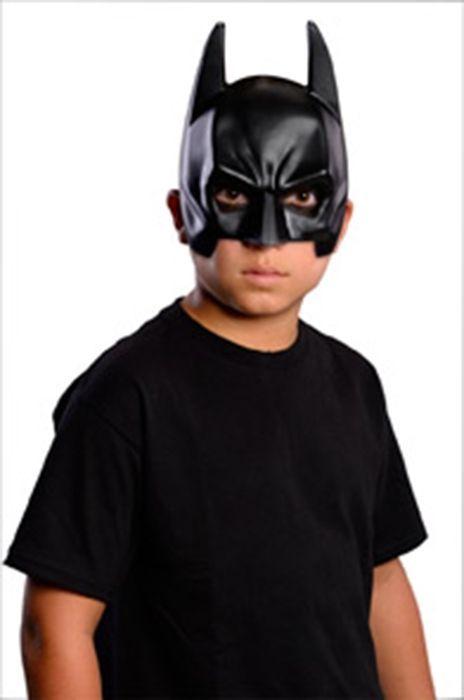 Детская маска Бэтмена (UNI) плащ и маска штурмовик uni