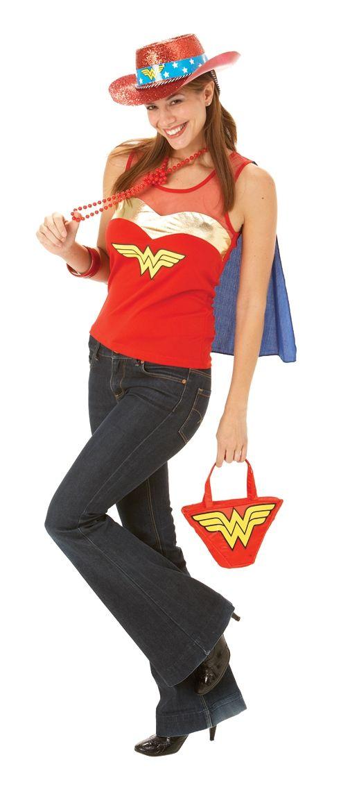 Топ Чудо-женщины (46) - Супергерои и комиксы, р.46