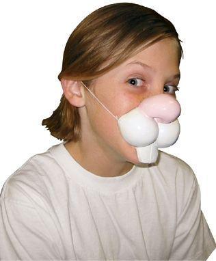 Маска Нос кролика (UNI) нос
