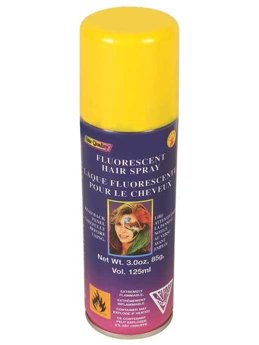 Желтый спрей для волос (UNI) спрей пятновыводитель crinis fleckentferner detachant 550 мл
