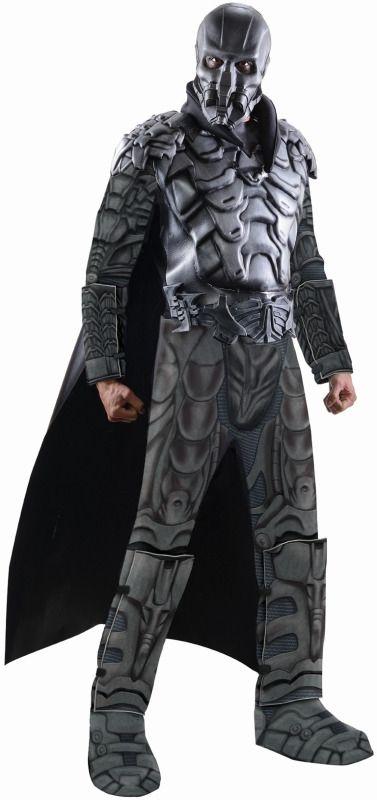 Костюм генерала Зода Deluxe (54) от Vkostume