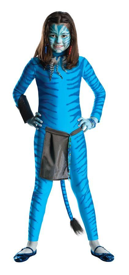Детский костюм Нейтири (36-38) детский костюм клоуна весельчака 38