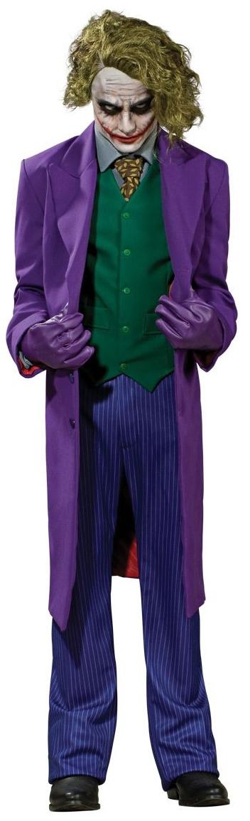 Костюм Джокера Deluxe (54)
