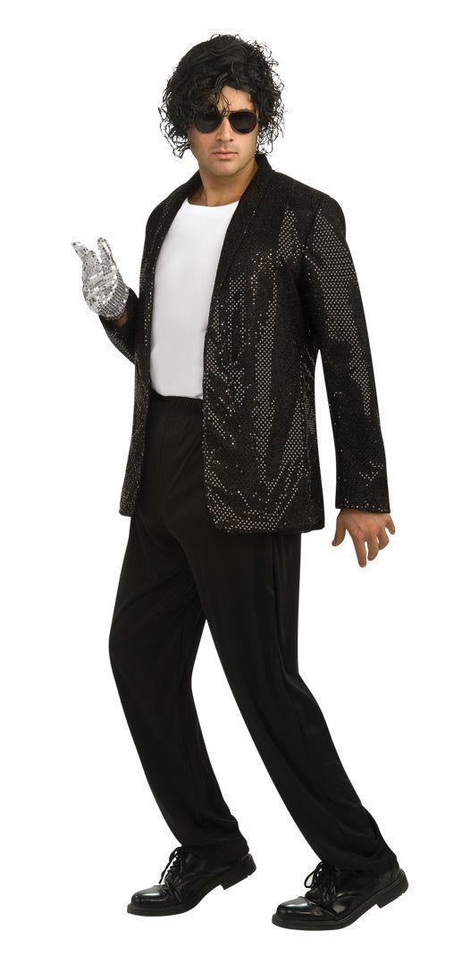 Жакет Майкла Джексона Billie Jean (54) - Знаменитости, р.54