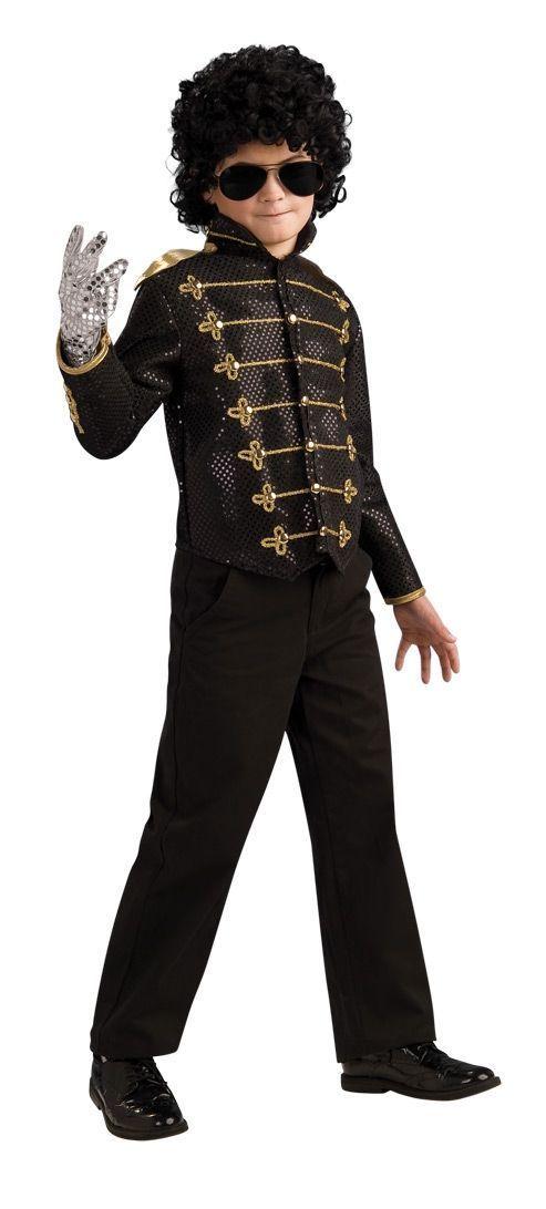 Пиджак Майкла Джексона для детей (38) - Знаменитости, р.38