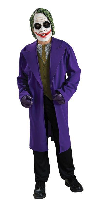 Детский костюм Джокера (36-38)
