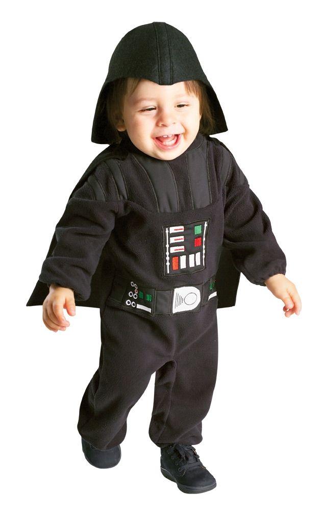 Костюм для малыша Дарт Вейдер (24-26) костюм пони 24 26