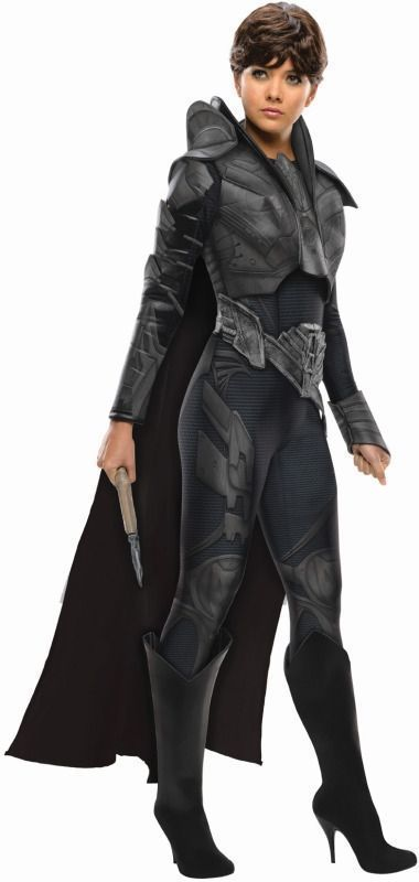 Костюм Фаоры Man of Steel (46) - Супергерои и комиксы, р.46