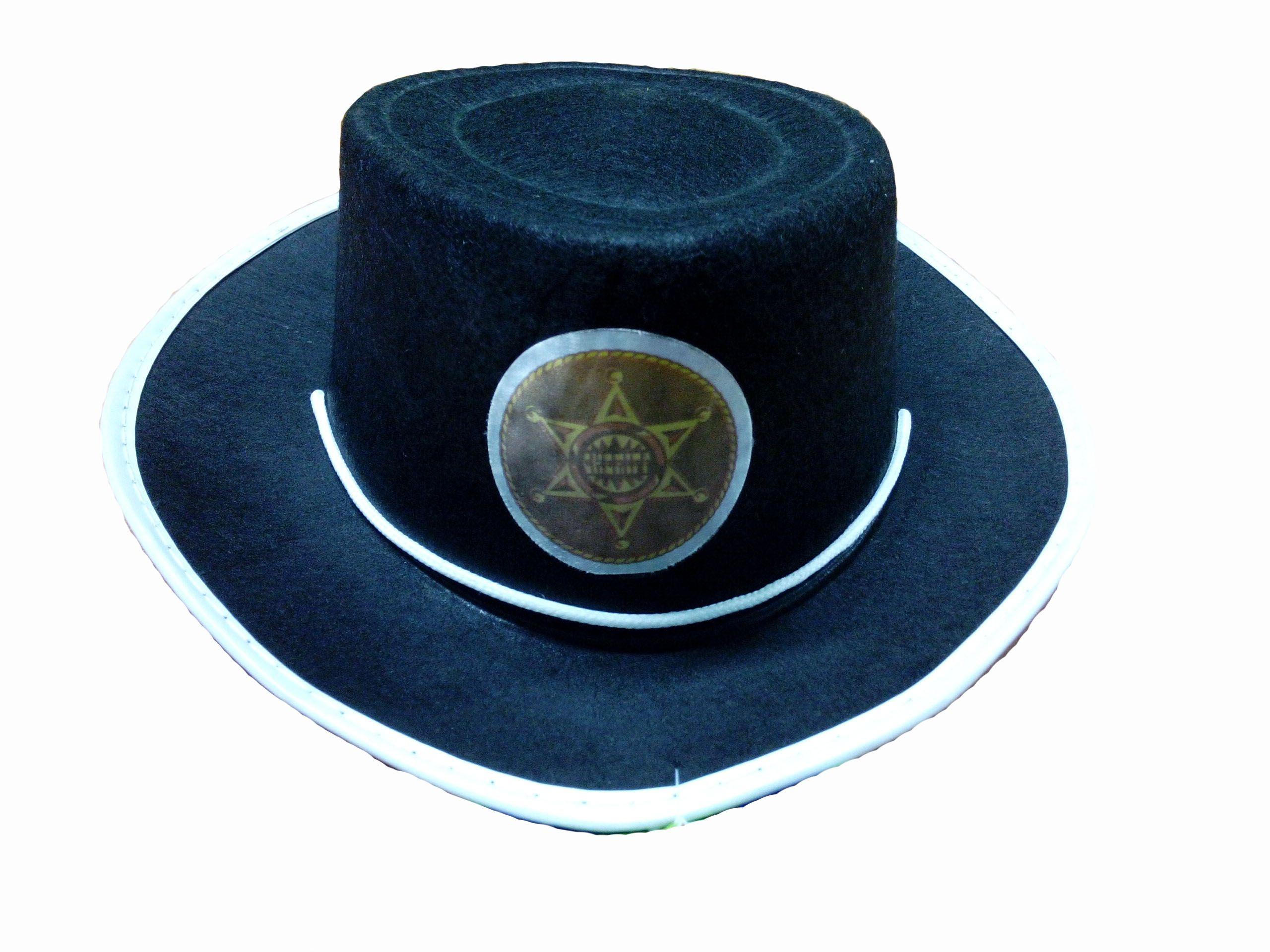 Детская шляпа шерифа (32) - Исторические костюмы, р.32