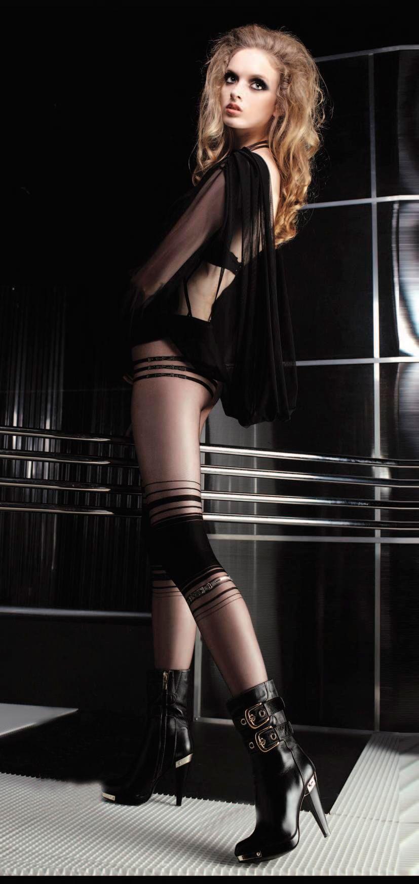 Колготки Ballerina 051 (3-4) колготки ballerina 050 1 2