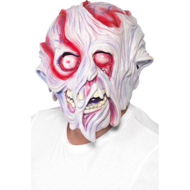 Маска Расплавленное лицо - Карнавальные маски