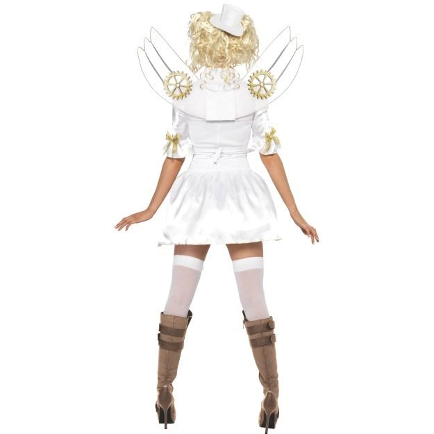 Костюм ангела стимпанк (44) от Vkostume