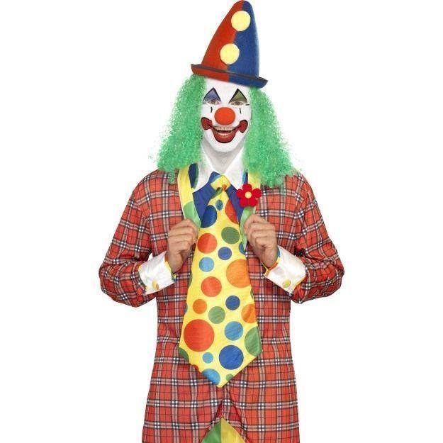 Комплект веселого клоуна