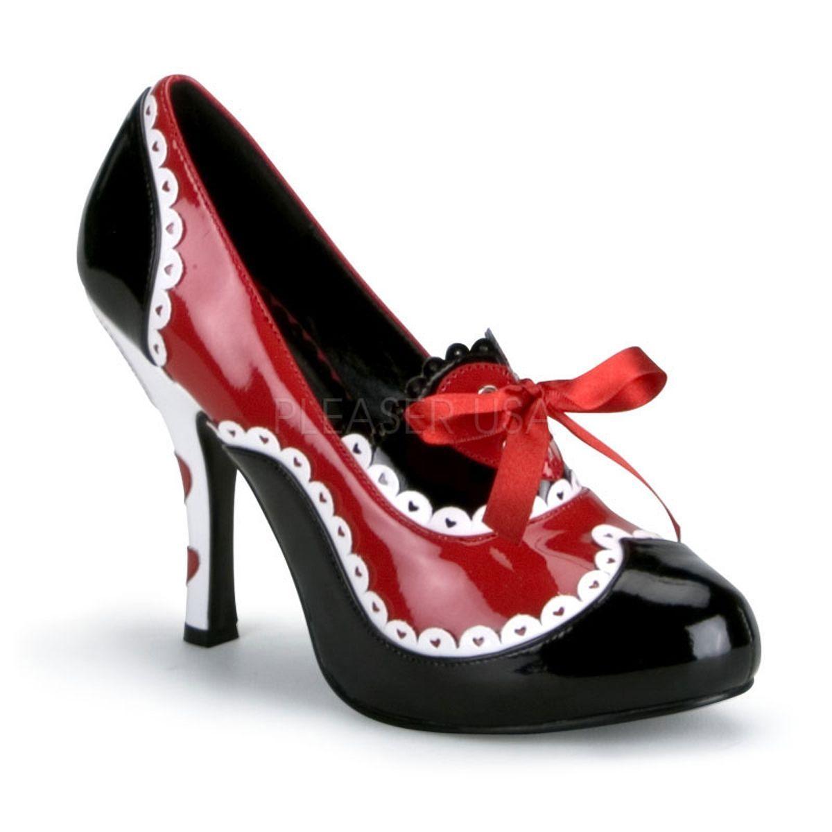 Черные туфли Алисы (37)