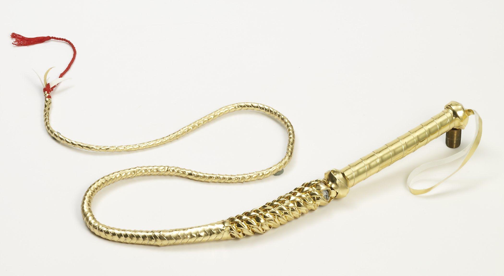 Золотистый хлыст - Исторические костюмы