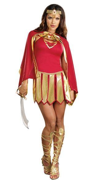 Женский костюм Римского воина (44-46) костюм римского воина 50 54