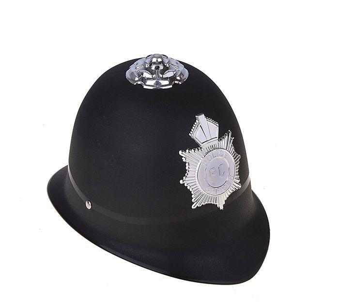 Каска шерифа (UNI) -  Полицейские и копы