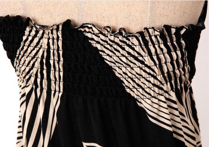 Платье с принтом (42) от Vkostume