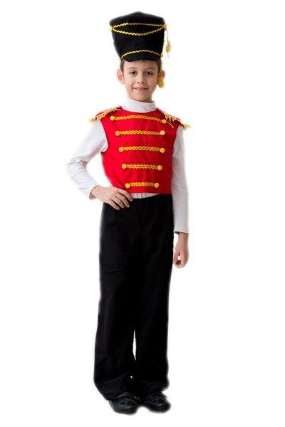 Детский костюм Гусара (30) - Исторические костюмы, р.30