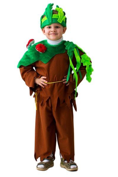 Детский костюм Лешего (34)