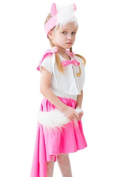 Детский костюм Розовой лошадки (30) - Животные и зверушки, р.30