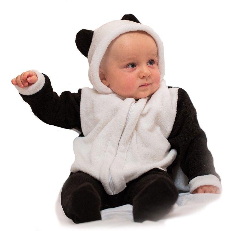 Костюм для малышей Панда (12) - Животные и зверушки, р.12