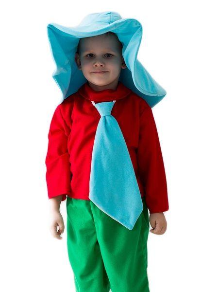 Разноцветный костюм Незнайки (46)