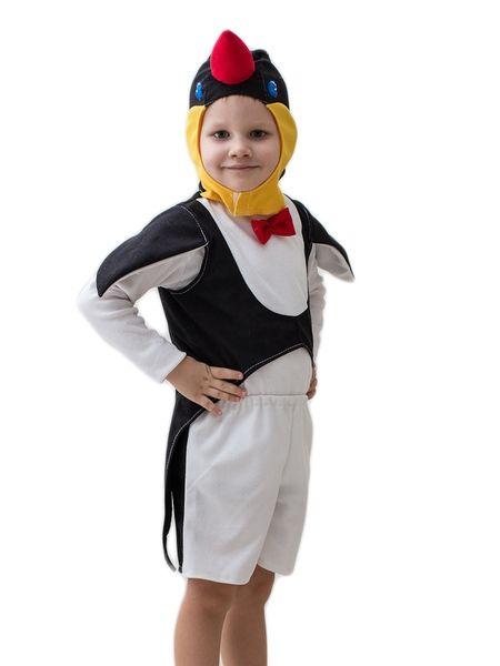 Детский костюм деловой пингвин (24) от Vkostume