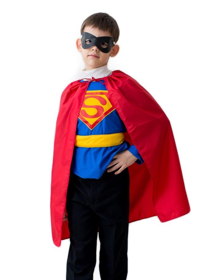 Детский костюм Супермена спасателя (32-34) детский костюм джульетты 32 34