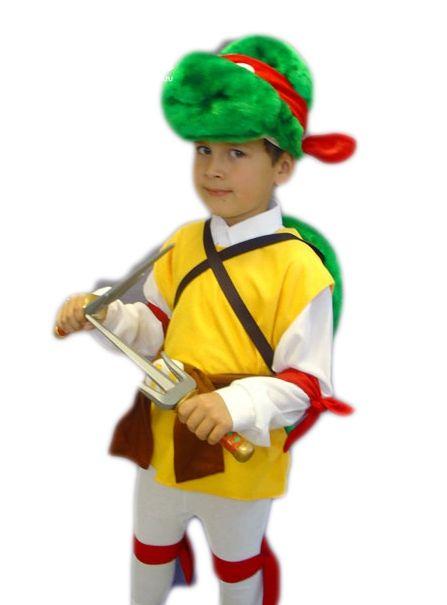 Детский костюм черепашки Рафаэль (32-34) rubies карнавальный костюм черепашки ниндзя рафаэль