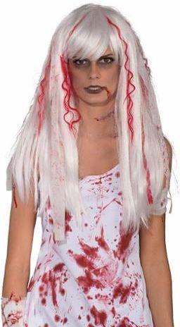 Зомби парик (42-46)