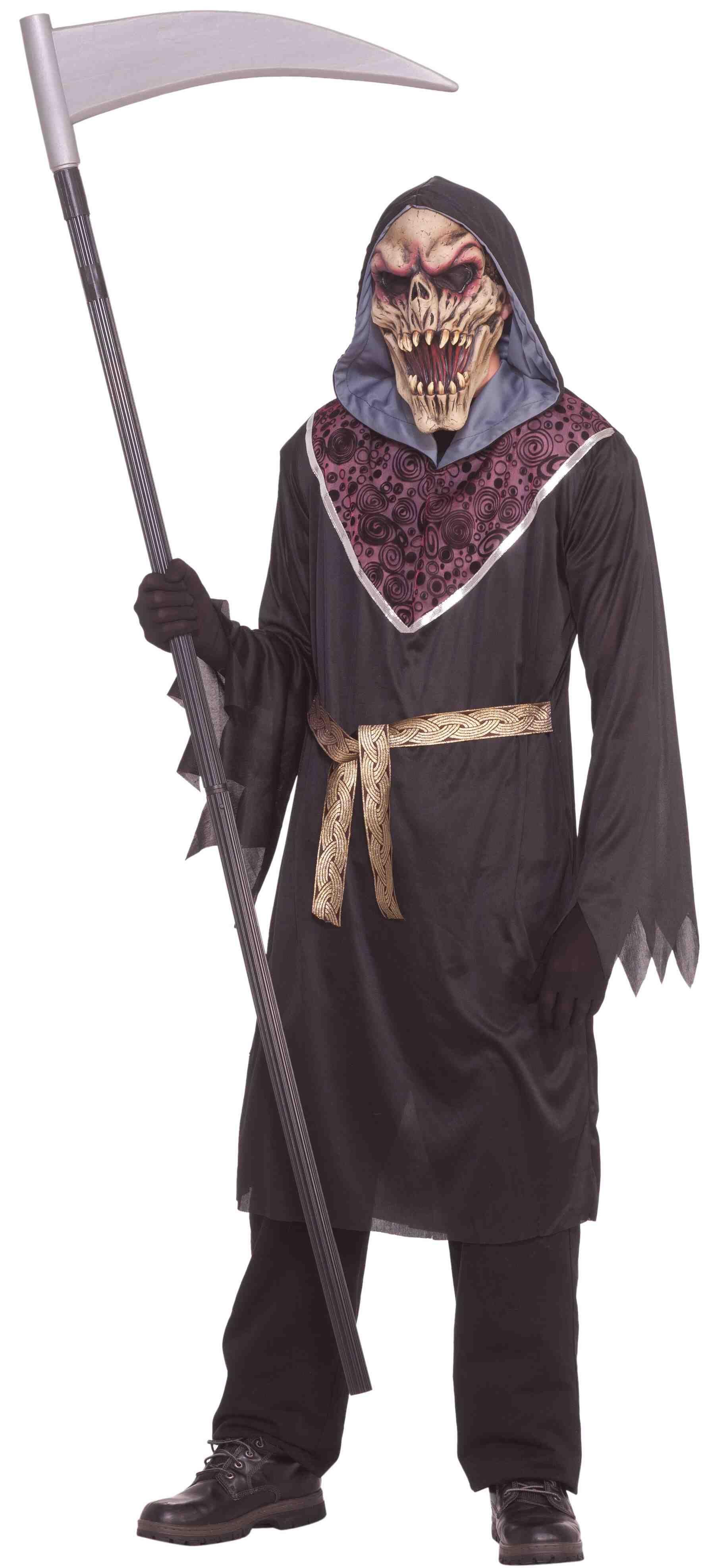Костюм смертоносного зомби (52-54) костюм зомби охранника 52 54