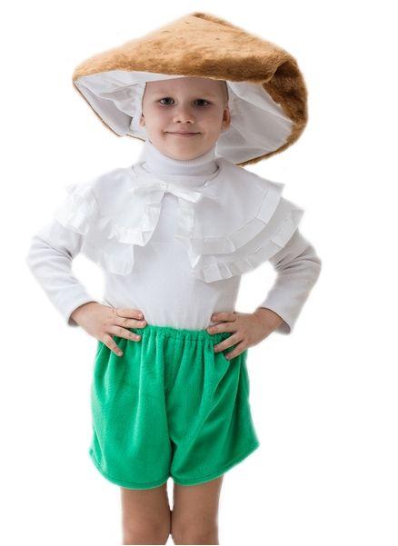 Детский костюм Грибочка (32-34) детский костюм джульетты 32 34