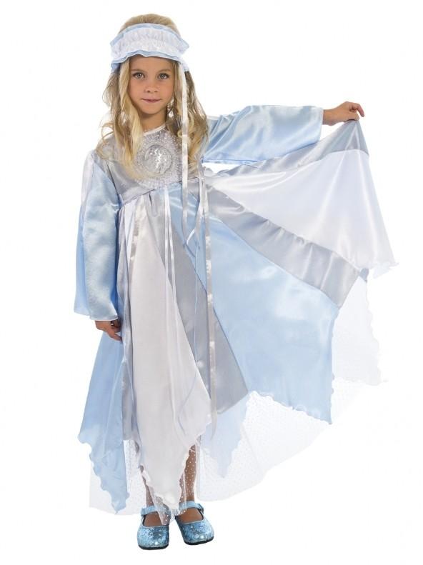 Карнавальный костюм зима (30)
