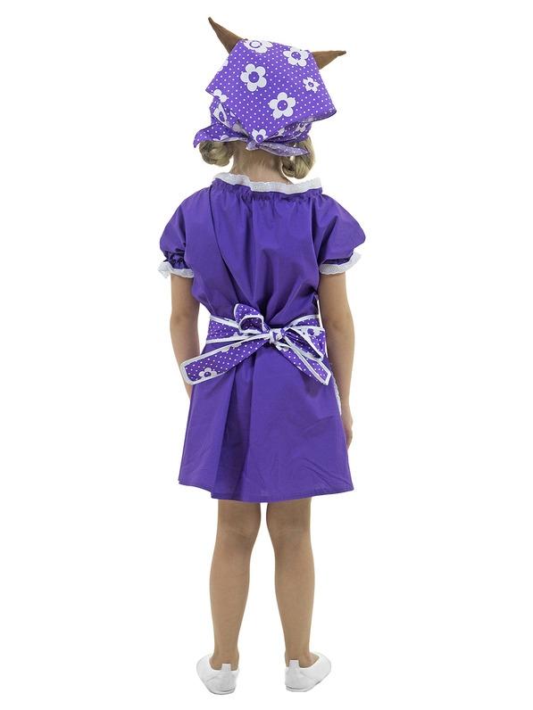 Карнавальный костюм мама коза (30) от Vkostume
