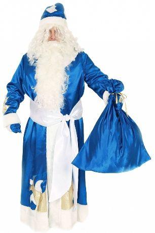 Карнавальный костюм Дед Мороз (50-52)