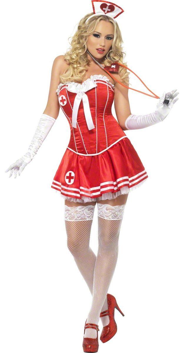Милая медсестра (42) от Vkostume