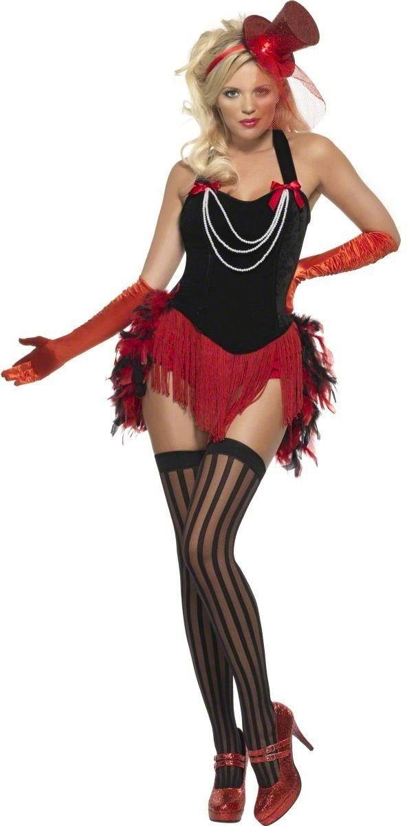 Танцовщица бурлеска (42)