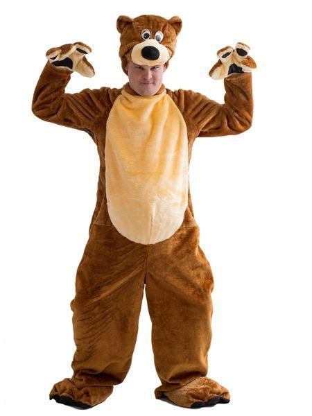 Плюшевый костюм бурого медведя (50) авито омск костюм белого медведя
