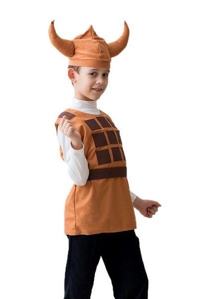 Детский костюм викинга (34) - Исторические костюмы, р.34