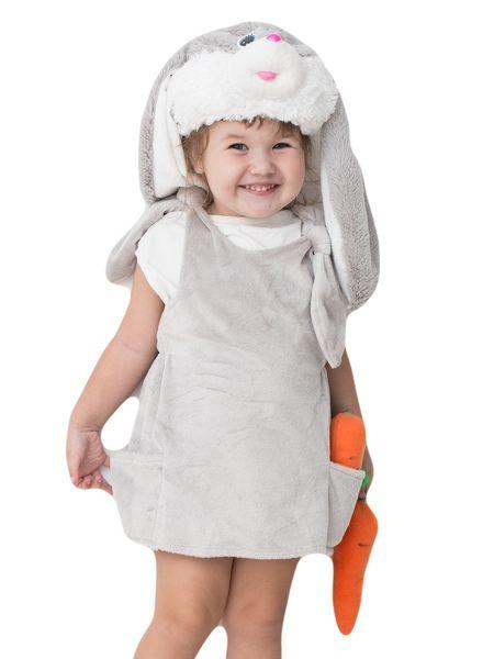 Детский костюм заюшки (24-26) детский костюм маленького повара 22 24